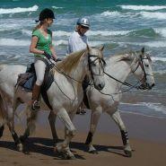 Los Alamos Equestrian Holidays Image