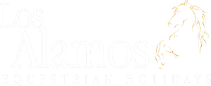 Los Alamos Equestrian Holidays Logo