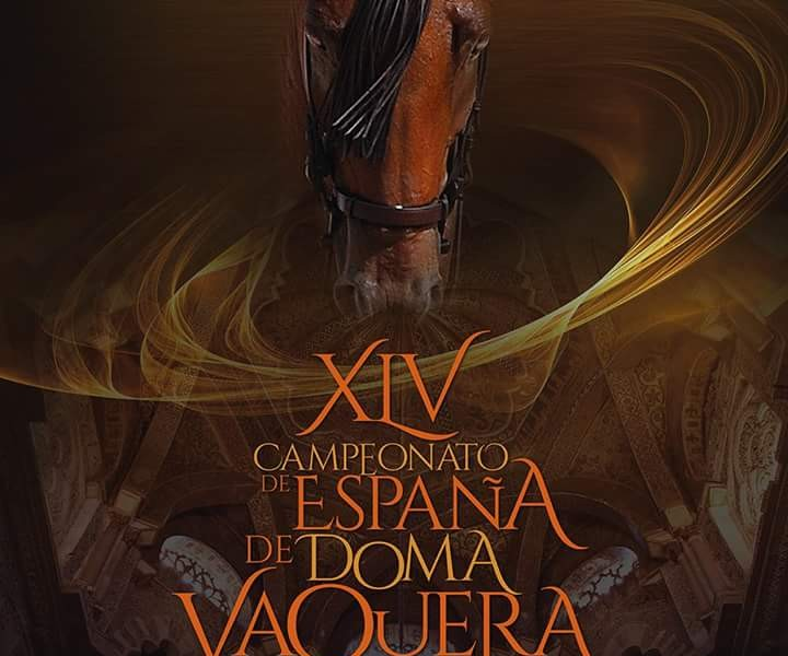 "Spain Championship of ""Doma Vaquera"" Image"